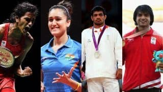 Asian Games 2018: From PV Sindhu to Manika Batra, Sushil Kumar to Neeraj Chopra; Here Are India's Medal Hopefuls For Showpiece Event