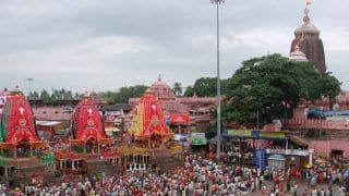 Snana Yatra of Lord Jagannath Tomorrow at Puri; All You Need to Know About World Famous Pilgrimage