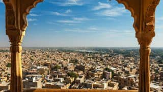 5 Reasons to Visit Jaisalmer in January 2018