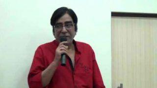 Jalees Sherwani, Known For Penning Down Lyrics of Famous Salman Khan Movies Like Dabangg, Dies