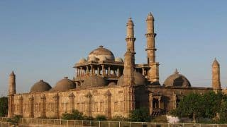 How to Reach Champaner by Road, Train and Flight