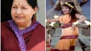 जयललिता के जीवन के रहस्यों पर 3 फिल्में बनेंगी, हिन्दी में भी होगा बायोपिक