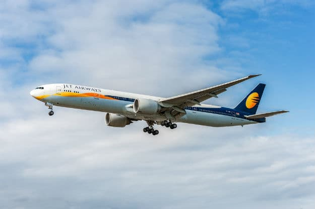SBI Jumps in to Save Jet Airways After Etihad Refuses to Rescue Partner Airline
