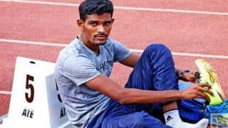 Athlete Jithin Paul Cleared of Dope Charges, Suspension Overturned by National Anti Doping Agency