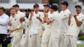 India vs England 2018, 5th Test at The Oval: England Name Unchanged Squad Against Virat Kohli-Led Team India For Oval Test