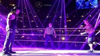 WWE SummerSlam: Doubts Linger Over Undertaker vs John Cena Match in Pay-Per-View