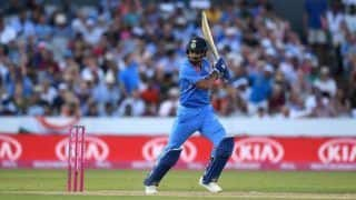 KL Rahul Signs 3-Year Contract With PUMA