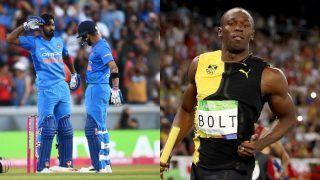After Usain Bolt and Virat Kohli, KL Rahul Joins PUMA Bandwagon With 3-Year Contract