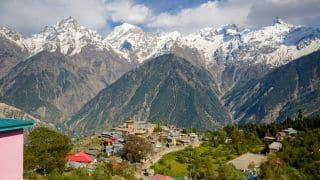 Escape the Delhi Smog and Head to Kinnaur, Which Has Cleanest Air in India