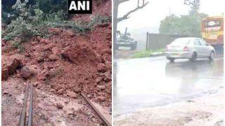 केरल के बाद कर्नाटक में जल-प्रलय के हालात, 4 हजार लोग बचाए गए, तमिलनाडु में अलर्ट