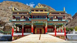 Road Trip: Here's How You Can Reach Kaza From Delhi by Road