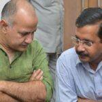 CM Arvind Kejriwal, His Deputy Manish Sisodia Get Bail in BJP's Defamation Case