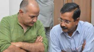 CM Arvind Kejriwal, His Deputy Manish Sisodia Get Bail in BJP's Defamation Case