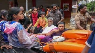 Kerala Floods: Death Toll Mounts to 357, PM Modi, States Offer Aid; 58 Teams of NDRF Launch Biggest-ever Operation