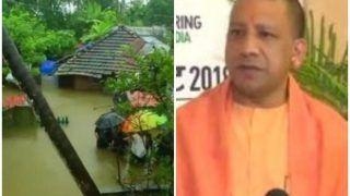 योगी सरकार बाढ़ग्रस्त केरल की सहायता के लिए भेजेगी जरूरी सामान