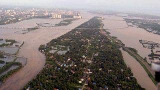Maharashtra Floods: Relief Expected For Marooned Sangli as Water Discharge From K'taka Dam Increases