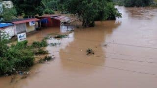 Kerala Rains: Toll Rises to 39; State Seeks Additional Aid of Rs 400 Crore