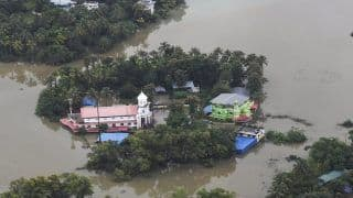 Govt Declares Kerala Floods 'Calamity of Severe Nature' as Death Toll Mounts to 216