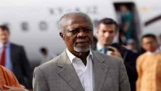 Kofi Annan no More: All You Need to Know About The First Black African Who Was Appointed as World's Top Diplomat