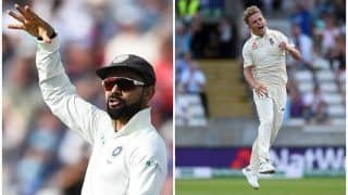 England vs India: I Tried to Learn From How Virat Kohli Batted With Tail Says Sam Curran