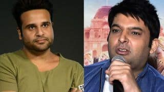 Kapil Sharma to Have Krushna Abhishek And Bharti Singh on His New Show; Details Inside