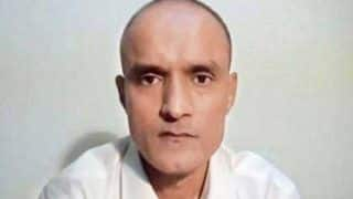 Kulbhushan Jadhav's Case Hearing to Resume at ICJ Today