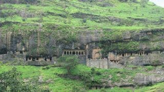 How to Reach Lenyadri Caves by Road, Train and Flight