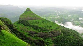 Best one-day monsoon weekend getaways from Mumbai