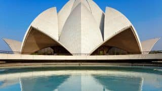 5 Interesting Facts About Bahai Lotus Temple in Delhi That You Must Know!