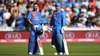 'धोनी टीम इंडिया के 'हाफ कैप्टन', उनके बिना 'कूल' नहीं दिखते हैं कोहली'