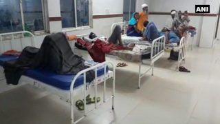 यूपी: अस्पताल में डॉक्टर को पीटता रहा शराबी युवक, DM-SP ने नहीं उठाया फोन