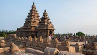 The Seven Pagodas Of Mahabalipuram: True Story Or Just A Legend?