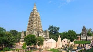 Check Out These 5 Interesting Facts About The Mahabodhi Temple Complex