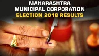 Municipal Corporation Election 2018 Results Live Streaming: Catch The Latest Counting Trends of Sangli-Miraj-Kupwad And Jalgaon Civic Poll on Zee 24 Taas