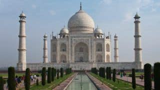 Taj Mahal Security to be Stepped up After Shiv Sena Threatens to Perform 'Aarti'