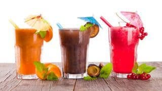 10 summer drinks to quench your thirst and beat the heat in India!