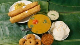 Here Are 10 Places in Mumbai Where You Can Get a South Indian Foodgasm!