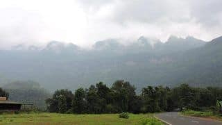 Top 5 monsoon attractions near Mumbai for nature lovers