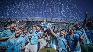 Manchester City Owners Likely to Invest in Indian Club This Year: Chief Executive Soriano