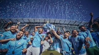 English Premier League 2018: Arsenal vs Manchester City Blockbuster Match, From Sergio Aguero to Riyadh Mahrez, Five Manchester City Players to Watch Out For
