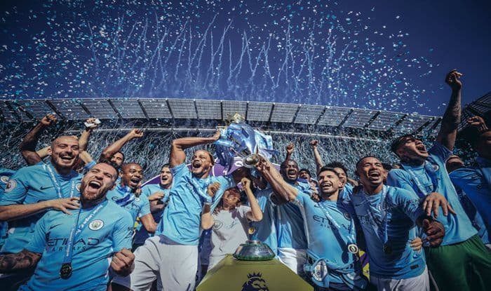 Arsenal vs Manchester City Premier League 2018 Live Streaming: When and Where to Watch on TV and Online
