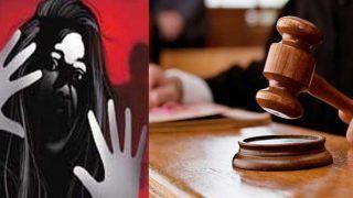 एमपी: मंदसौर रेपकांड में 59 वें दिन कोर्ट ने दोनों रेपिस्टों को सुनाई फांसी की सजा