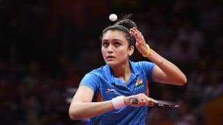 Arjuna Awardee Manika Batra Has Mixed Feelings as Coach Ignored for Dronacharya