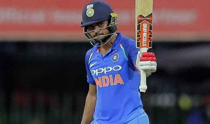 Manish Pandey Aims to Cement His Spot in Senior Team With Good Display For  India A in Unofficial ODI Series Against South Africa A