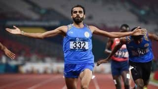 Asian Games 2018 in Jakarta And Palembang Day 10: Manjeet Singh's Unexpected Gold Outshines Sindhu's Silver; India's Medal Tally Swells to 50