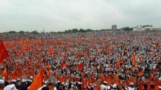 Maratha Kranti Morcha in Mumbai: Here's Why You Should Avoid Traveling to South Mumbai Today