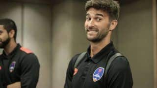 Indian Super League: Spanish Midfielder Marcos Tebar Returns to Delhi Dynamos