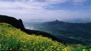 Beat The Heat With a Visit to The Coolest Places in Maharashtra