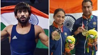 Asian Games 2018 Day 1, Medals Tally, Results: China Tops Points Table, Bajrang Punia Wins Gold For India