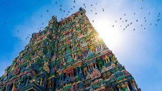 Chithirai Festival 2018: Meenakshi Amman Temple in Madurai to Host More Than 15,000 Devotees for Celestial Wedding